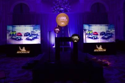 GQ Car Awards 2018