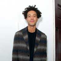 Charlie Casely Hayford