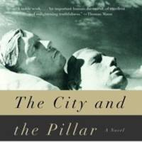 The City And The Pillar by Gore Vidal