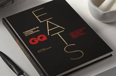 GQ Eats