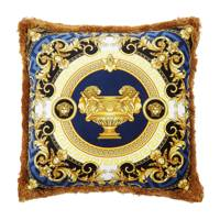 La Coupe Des Dieux cushion by Versace