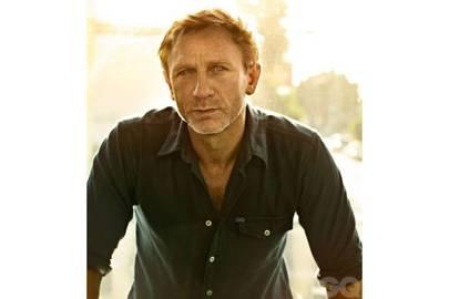 b5182ba4a3 Daniel Craig interview on Bond, Rachel Weisz and Dragon Tattoo ...