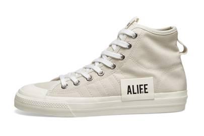 14. Adidas Consortium Nizza Hi