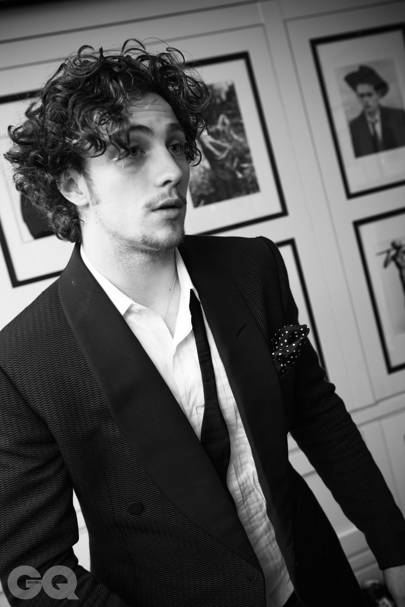 2010: Aaron Taylor-Johnson