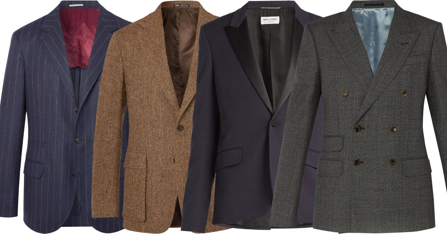 fc9d90642 Best wool suits for men | British GQ