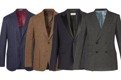 8ea833ced Best wool suits for men to beat the cold