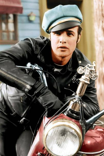 16 of the most important leather jackets on film
