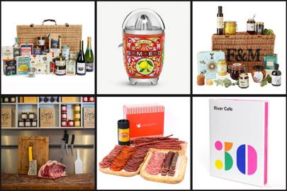 15 delicious food gifts for Christmas  sc 1 st  British GQ & Best Food gifts: delicious Christmas gifts for every foodie | British GQ