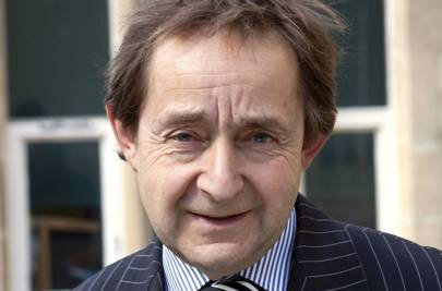 Politics and public life: Sir Anthony Seldon
