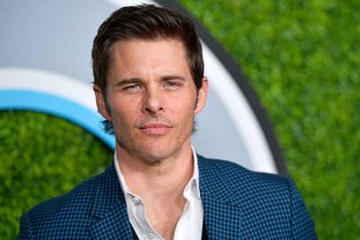 James Marsden: 'Westworld really is the hardest show to talk about'