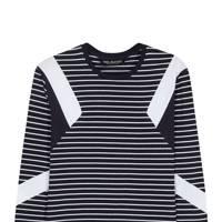 Neil Barrett striped shirt