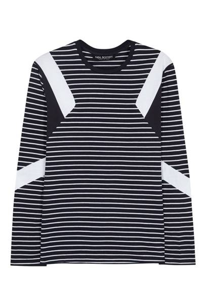 Neil Barrett striped shirt