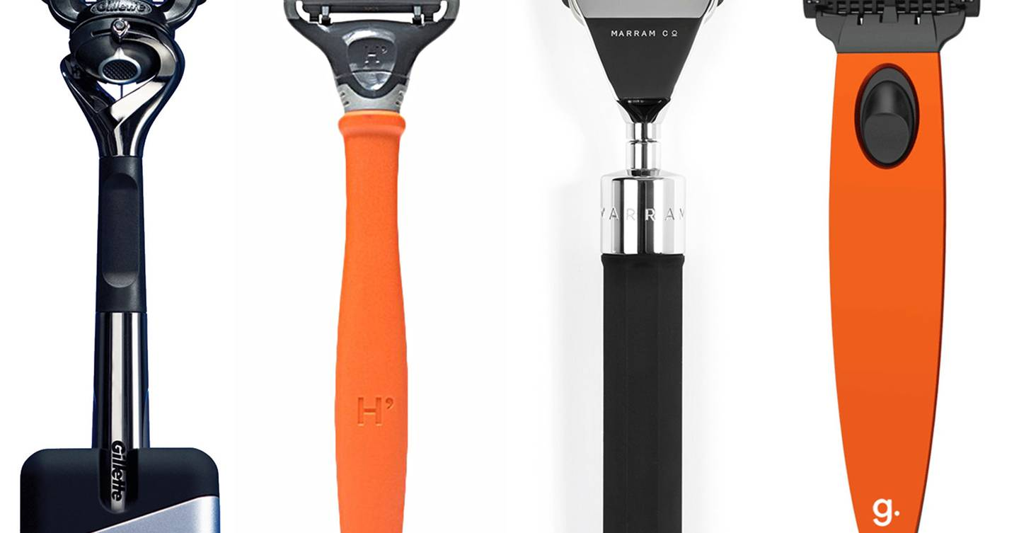 Best razors for a silky shave