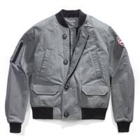 Canada Goose 'Faber' bomber jacket