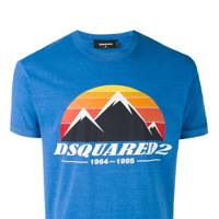 T-shirt by DSquared2