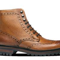 Boots by Joseph Cheaney & Sons