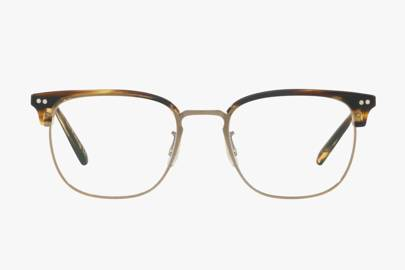 Willman glasses by Oliver Peoples