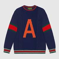DIY Unisex Wool Sweater