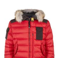 Jacket by Parajumpers, £730.