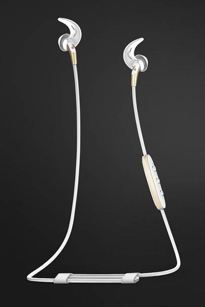 Wireless sport headphones by Freedom 2