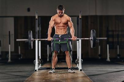 Exercises for shoulders that'll turn them into boulders