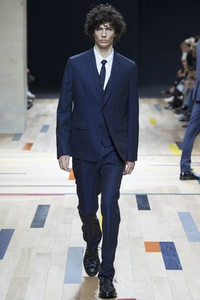 d5d02c3b5bf Dior Homme Spring Summer 2015 Menswear show report