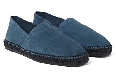 Tom Ford espadrilles