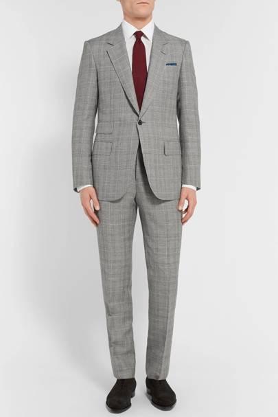 Kingsman suit