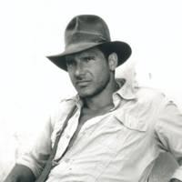 Indiana Jones (1981, 1984 and 1989)