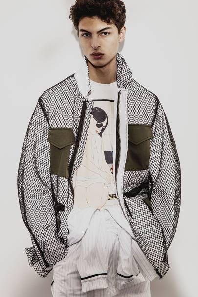 f066cadb017 Autumn Winter 2016 Menswear