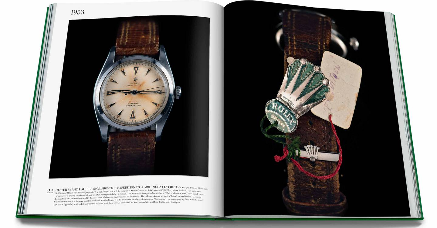 Rolex: Prepare to lust over these insanely rare watches