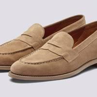 Grenson 'Floyd' loafers