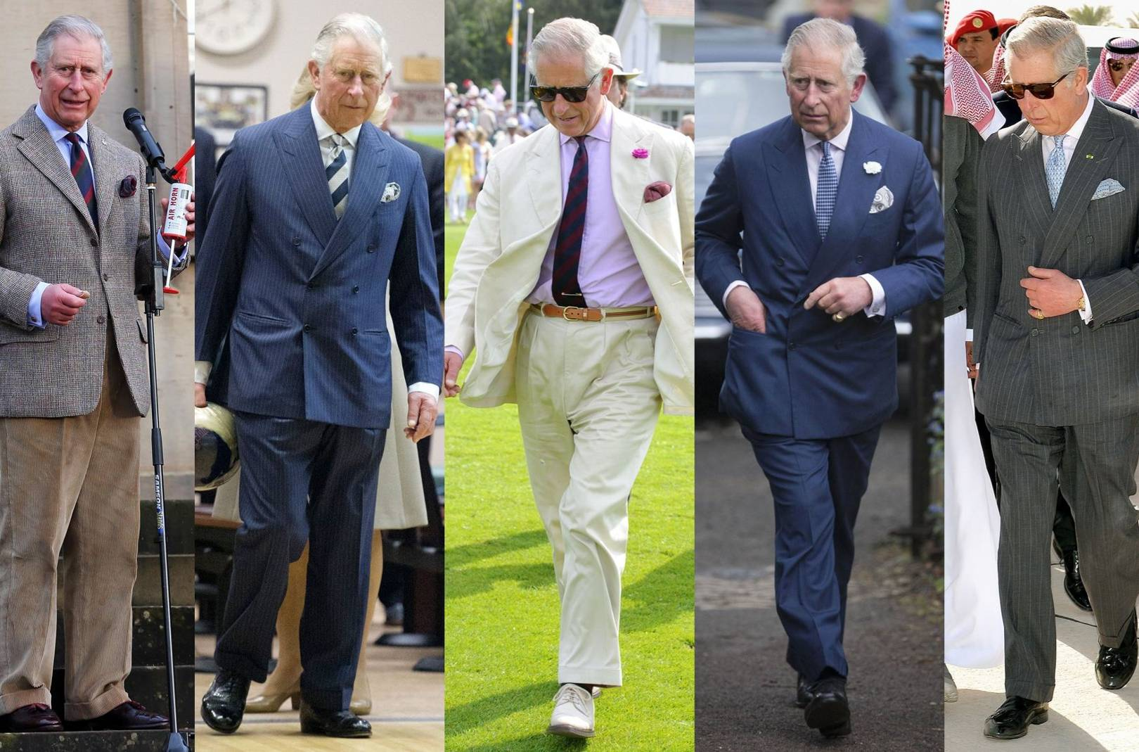 How to dress in your 60s (and beyond) | British GQ