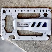 Toolcard Pro by Lever Gear