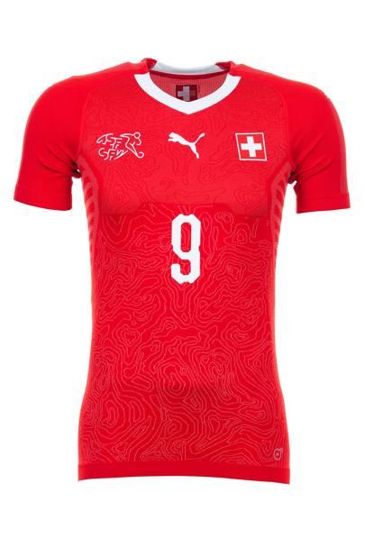 27. Switzerland