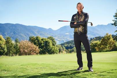 Golf Collection 2019 by Bogner