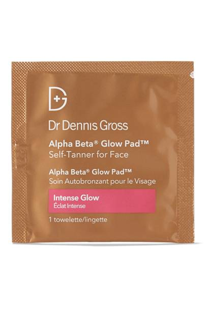Alpha Beta Glow Pad by Dr Dennis Gross