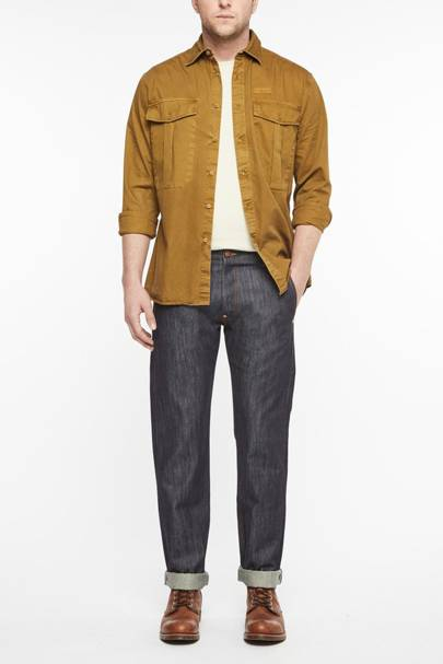 Lee Cooper 'The Cooper Collection' Archie jeans