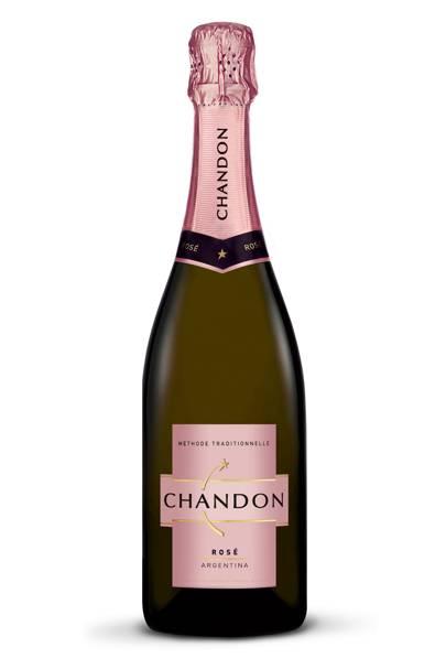Chandon Rosé NV