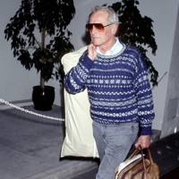 Paul Newman, 1992