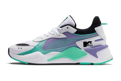 Tracks Pastel 1 trainers by Puma