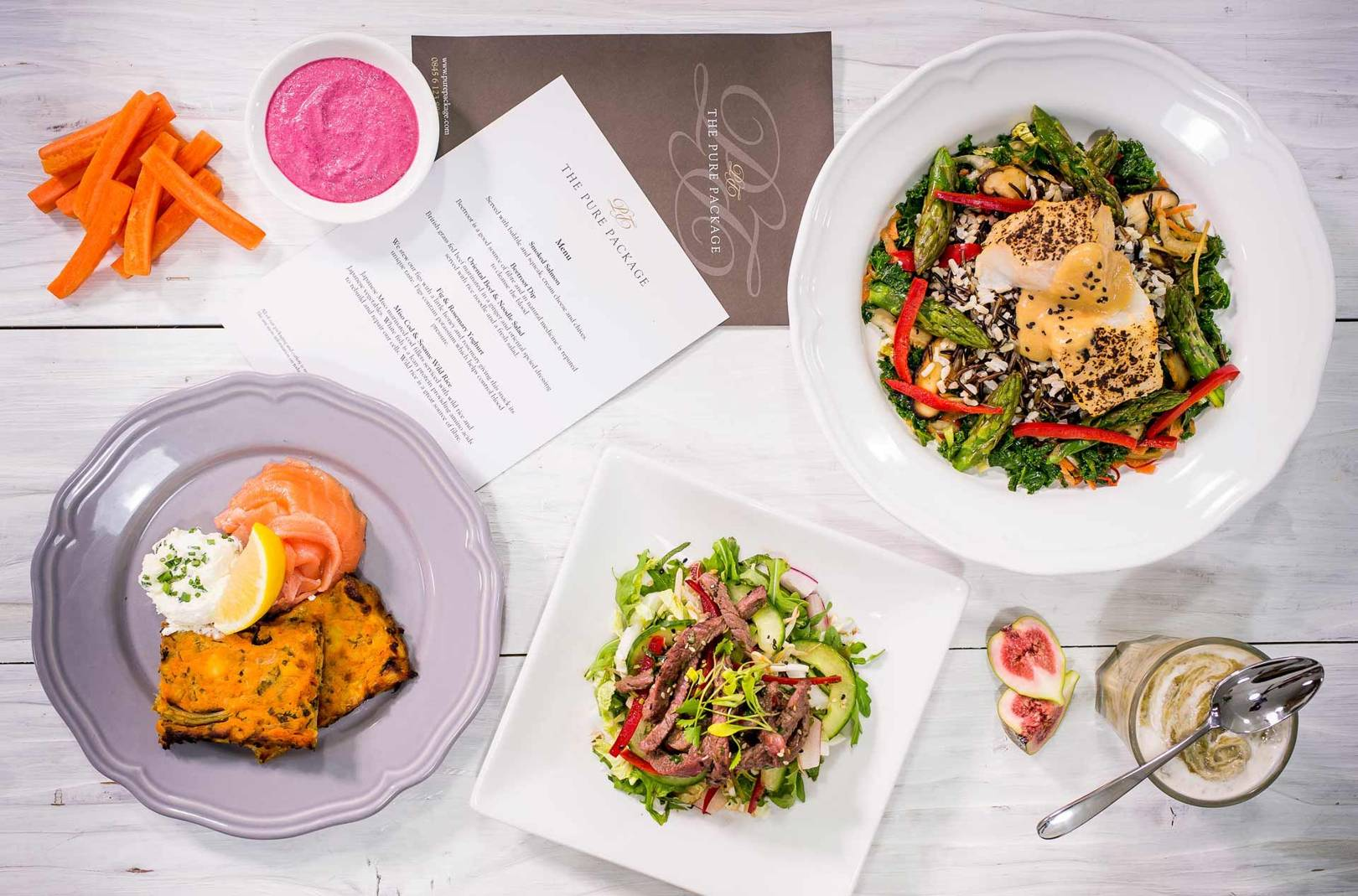 Banting diet weekly meal plans