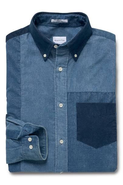 Shirt by Gant Rugger