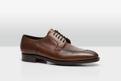 Derby shoes by Casa Fagliano