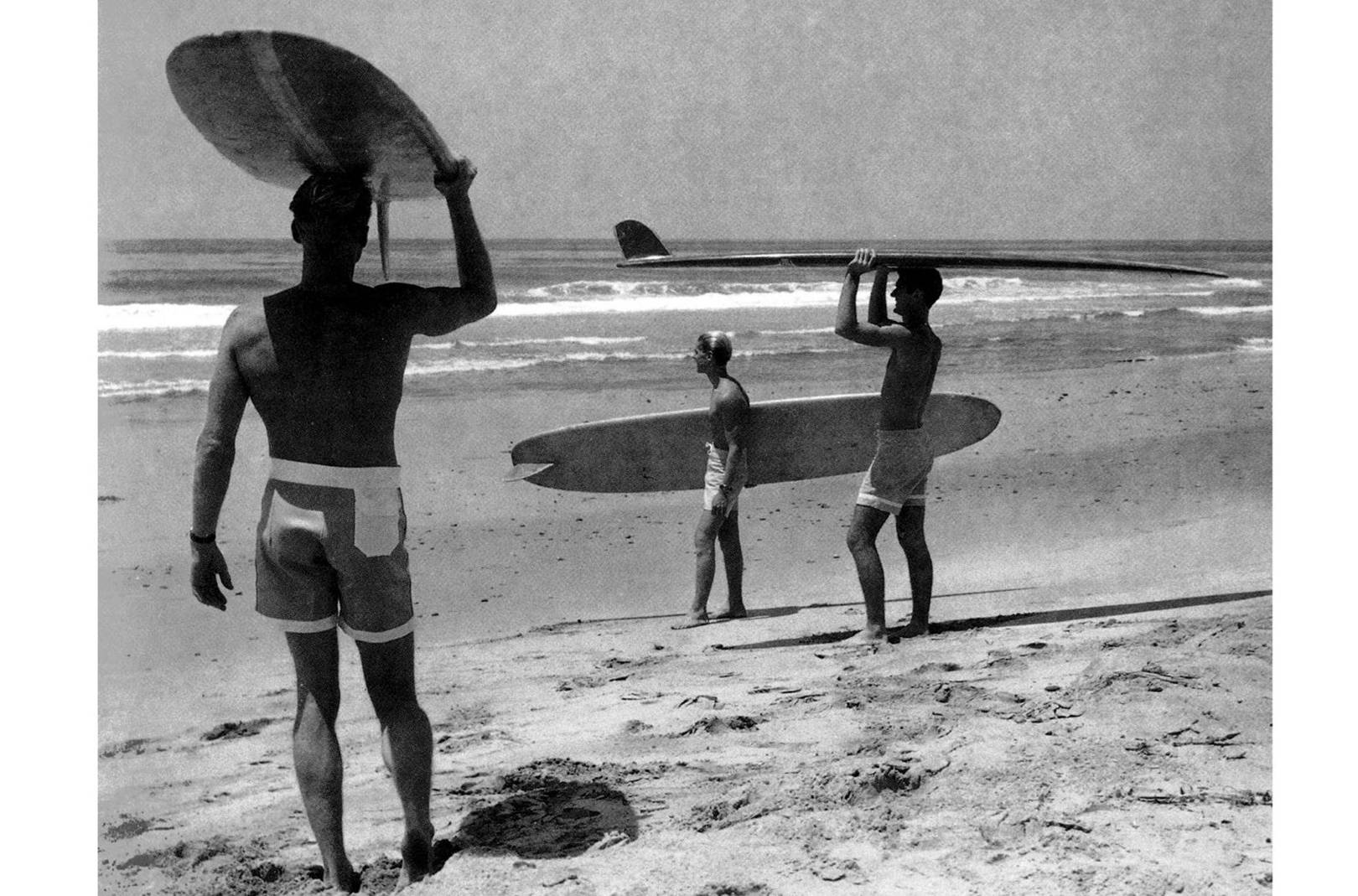 The Endless Summers Mike Hynson On How To Surf Like A Gentleman By