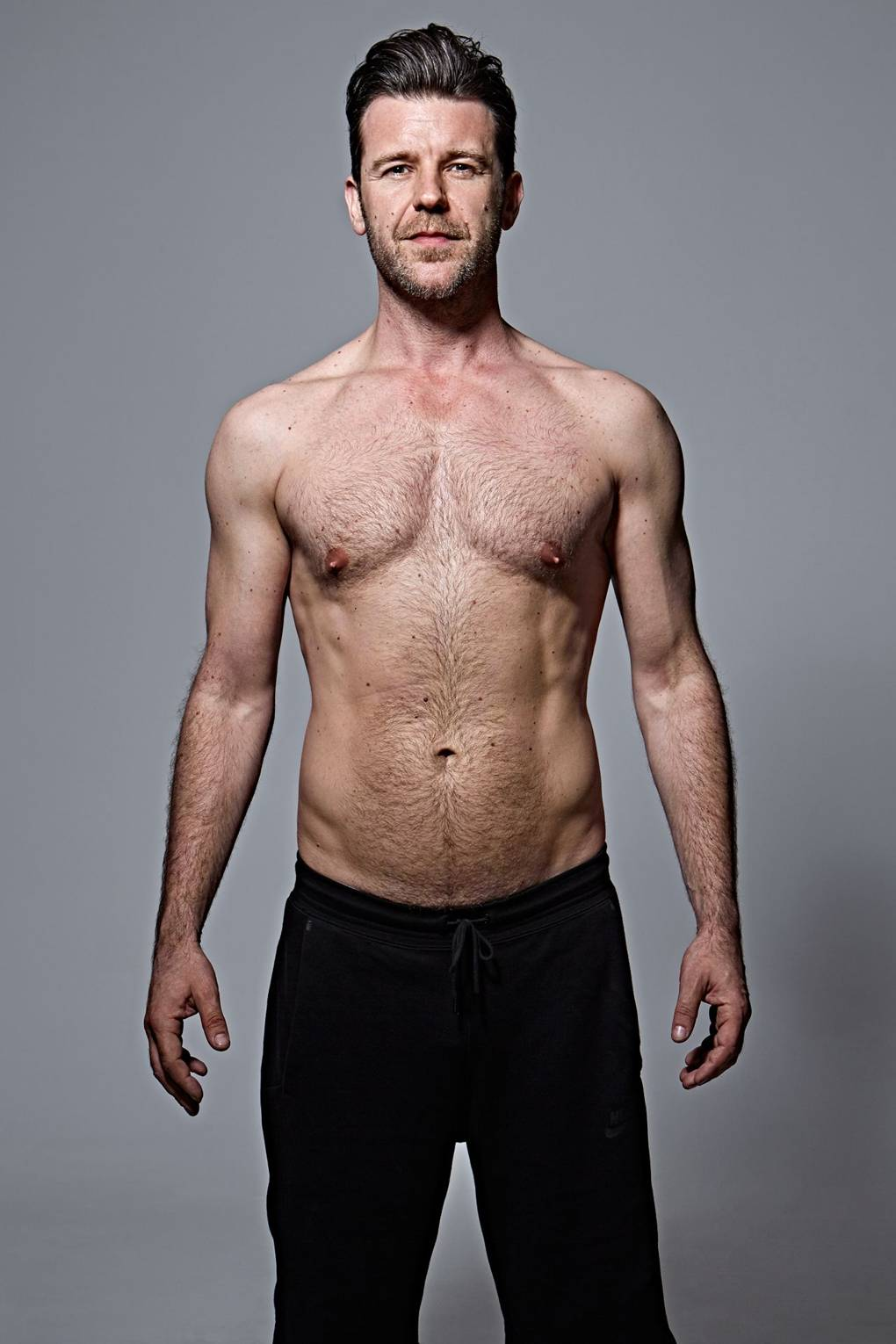 How to get a six pack in 12 weeks | British GQ