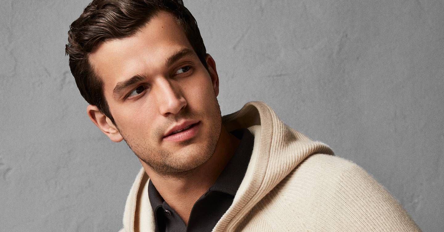 Loro Piana's stupidly soft new baby cashmere collection