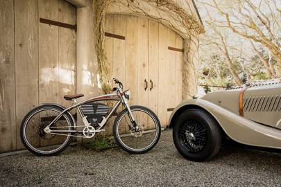Tracker S by Vintage Electric