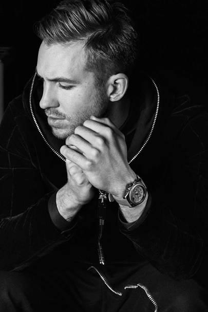 75753119b4 Calvin Harris  new single