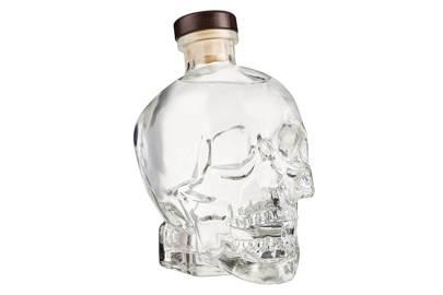 Dan Aykroyd's Crystal Head Vodka